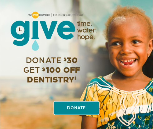 Donate $30, Get $100 Off Dentistry - Ranch Plaza Dental Group