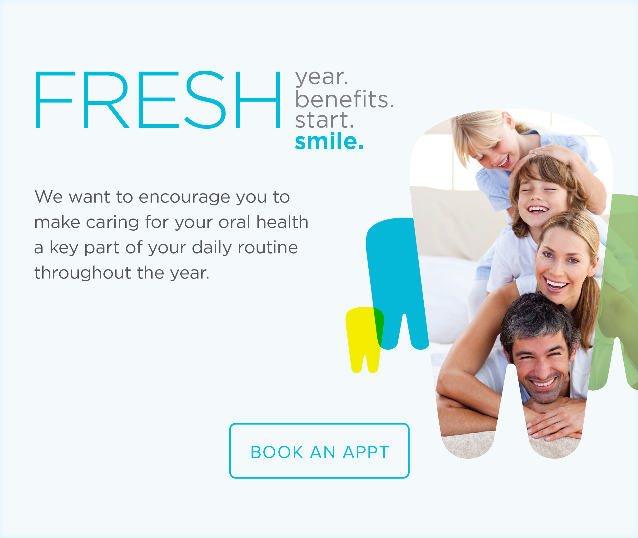 Ranch Plaza Dental Group - Make the Most of Your Benefits