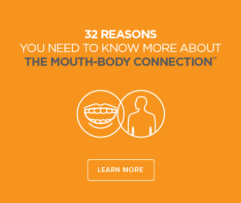 Ranch Plaza Dental Group - Mouth-Body Connection